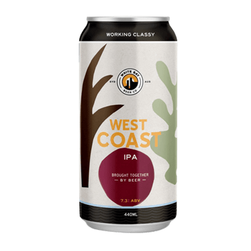 White Bay West Coast IPA