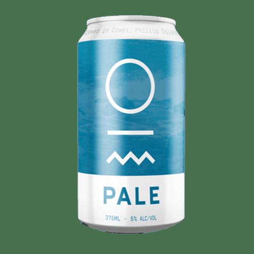 Ocean Reach Pale Ale