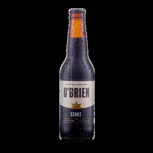 O'Brien Gluten Free Stout