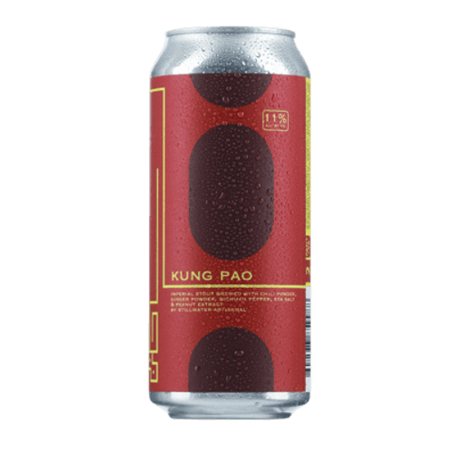 Stillwater Kung Pao Imperial Stout