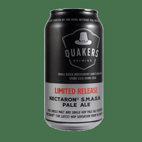 Quakers Hat Nectaron S.M.A.S.H. Pale Ale