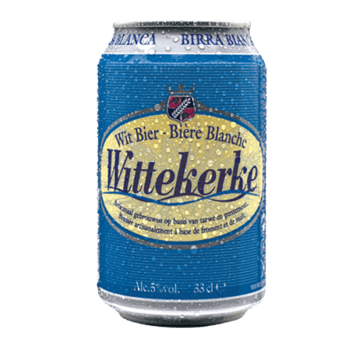 De Brabandere Wittekerke Witbier