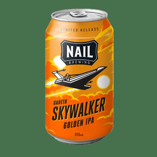 Nail Golden IPA Gareth Skywalker BLC #6 375ml Can