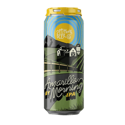 Offshoot Amarillo By Morning IPA