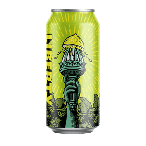 Liberty C!tra DIPA 440ml Can