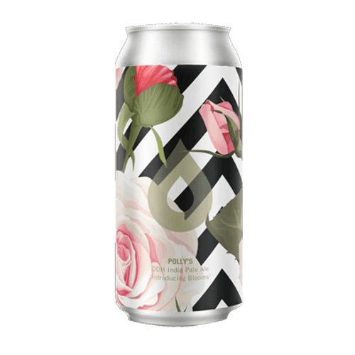 Polly's Introducing Blooms DDH IPA