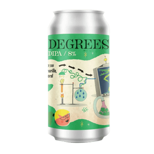 Verdant/DEYA Degrees DIPA