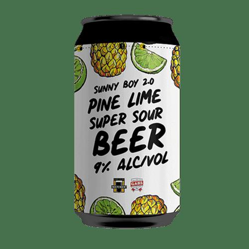 Hope Sunny Boy 2.0 Pine Lime Super Sour