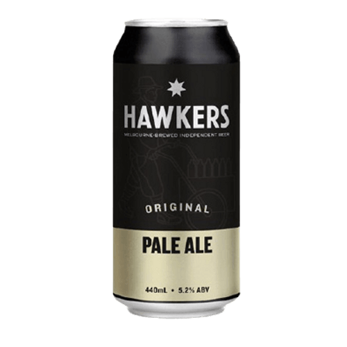 Hawkers Original Pale Ale