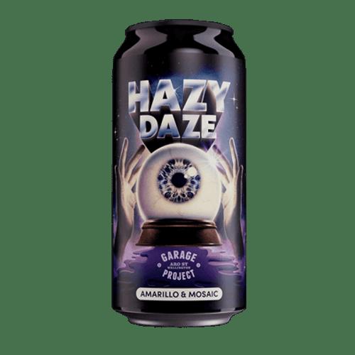 Garage Project Hazy Daze Amarillo & Mosaic