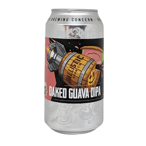 Big Shed Oaked Guava DIPA