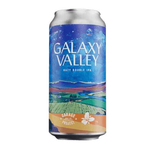 Garage Project Galaxy Valley Hazy DIPA