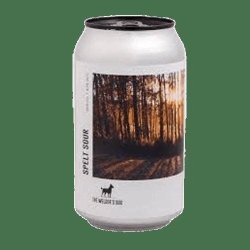 Welder's Dog Spelt Sour Ale