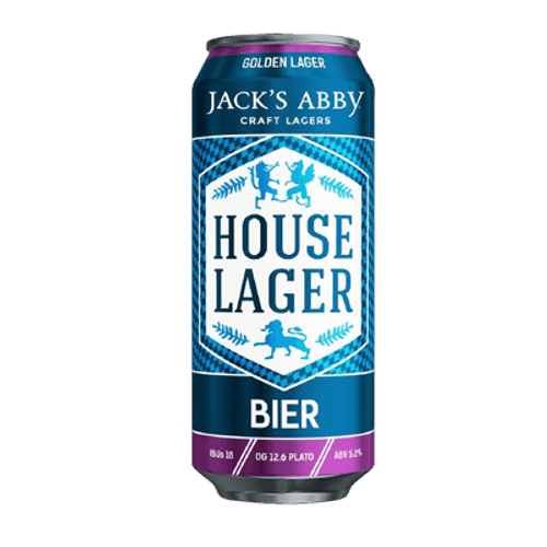 Jack's Abby House Lager Helles