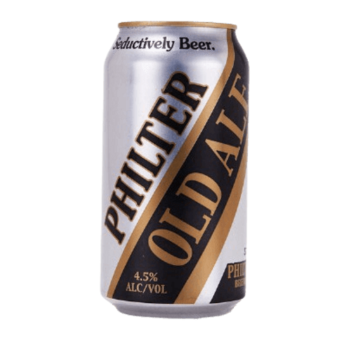 Philter Dark Ale