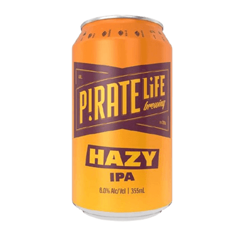 Pirate Life Hazy IPA