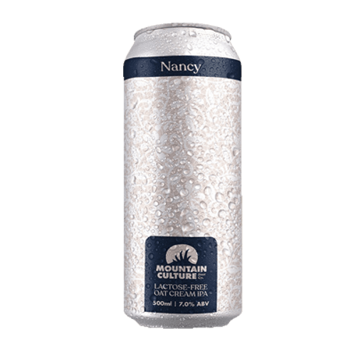 Mountain Culture Nancy IPA