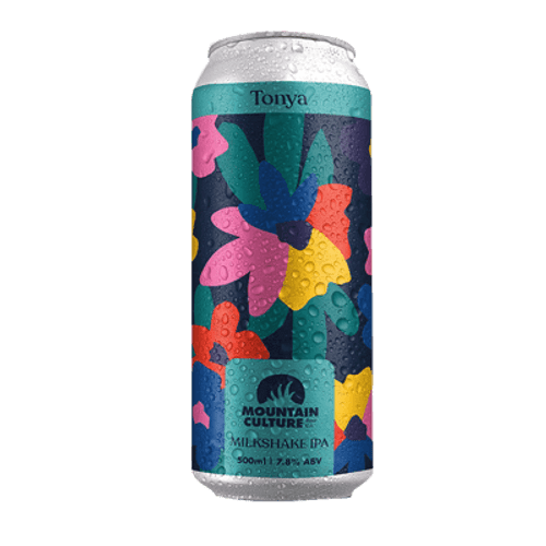 Mountain Culture Tonya Milkshake IPA