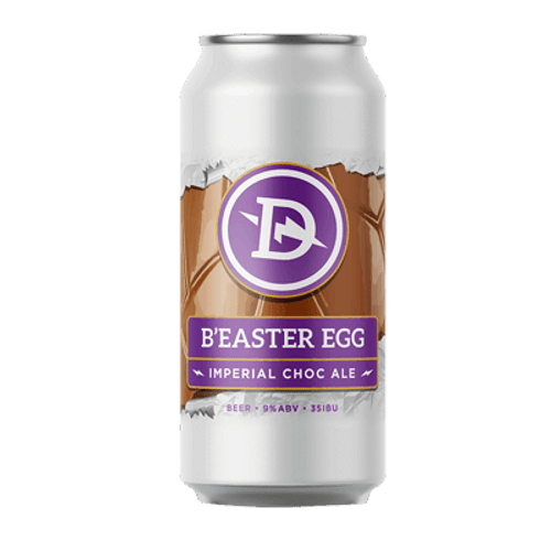 Dainton B'Easter Egg Imperial Chocolate Ale