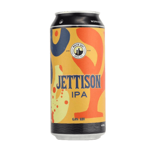 White Bay Jettison IPA