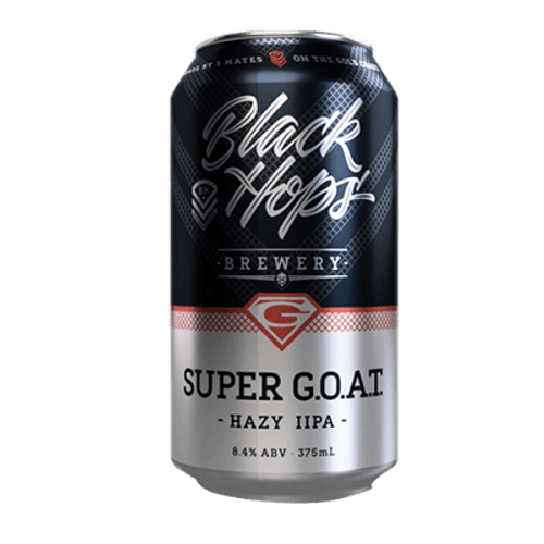 Black Hops Super G.O.A.T. IPA
