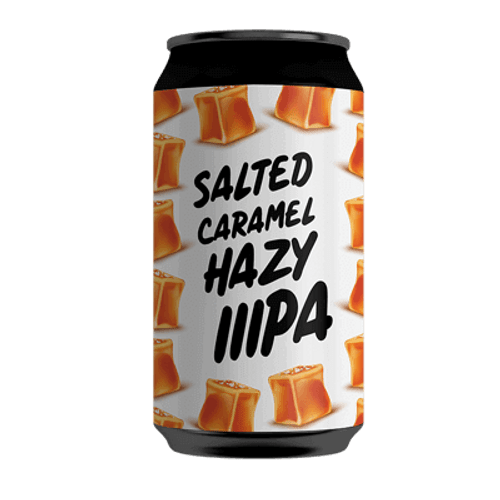 Hope Salted Caramel Hazy IIIPA