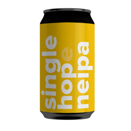 Hope Single Hop NEIPA El Dorado