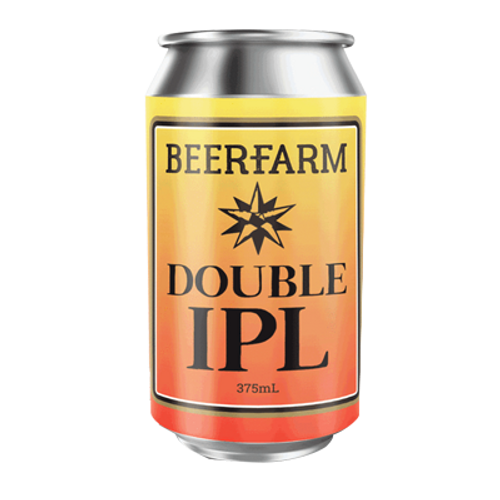 Beerfarm Double IPL