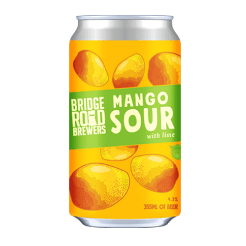 Bridge Road Mango Sour With Lime
