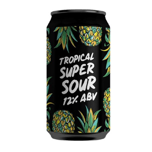 Hope Tropical Super Sour
