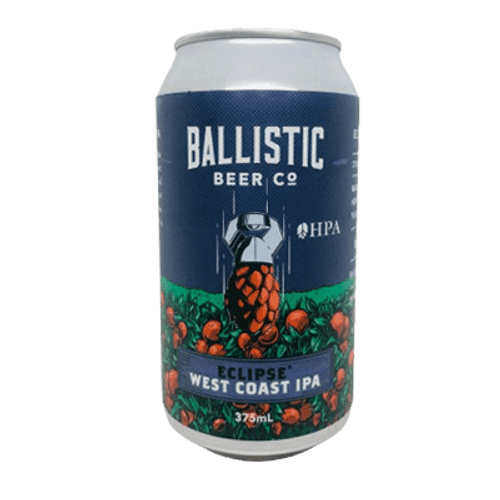 Ballistic SHIPA Eclipse West Coast IPA