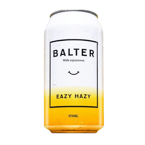 Balter Eazy Hazy Session IPA