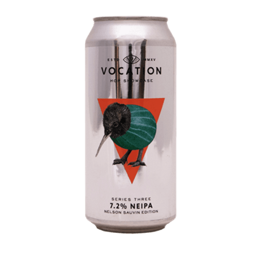 Vocation Single Hop Series Nelson Sauvin Edition NEIPA
