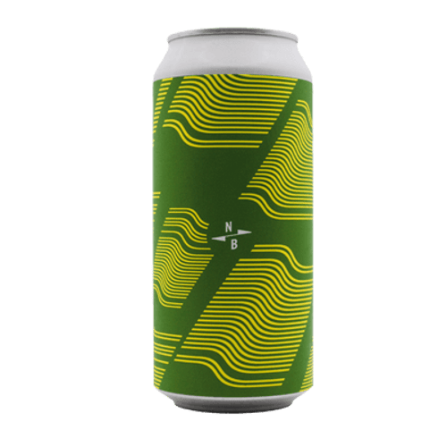 North/Stillwater Green Curve IPA