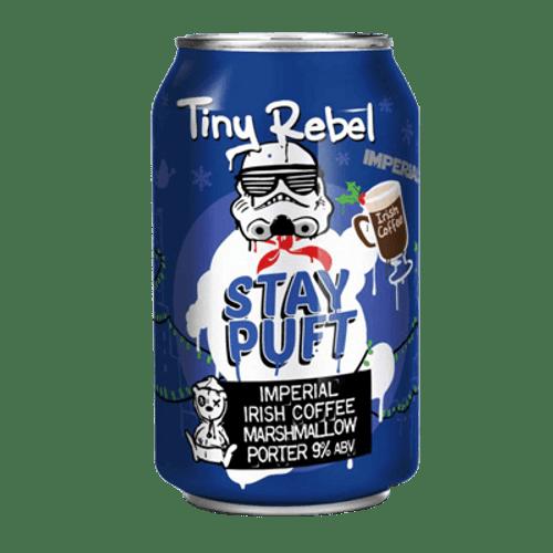 Tiny Rebel Imperial Stay Puft Irish Coffee Marshmallow Porter