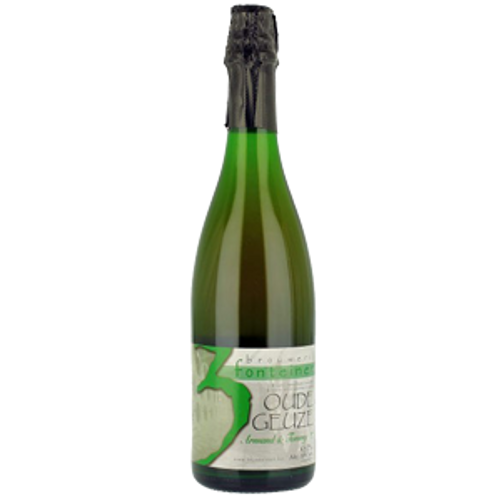 3 FONTEINEN-OUDE GEUZE (ARMAND & TOMMY)