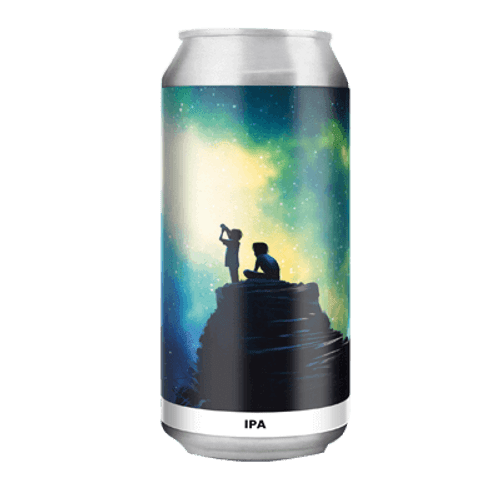 Alefarm Reach for the Stars IPA