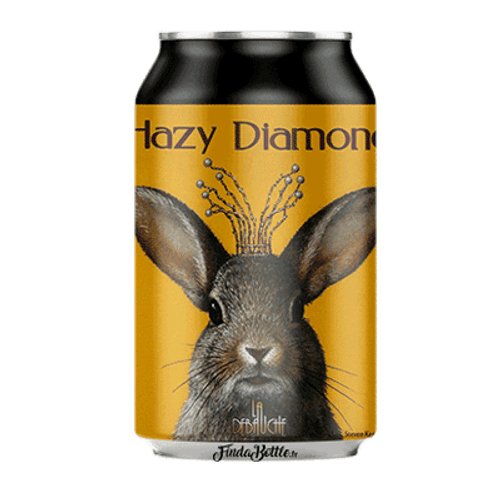 La Debauche Hazy Diamond Sour Ale