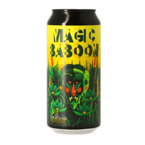 La Debauche Magic Baboon Sour Ale