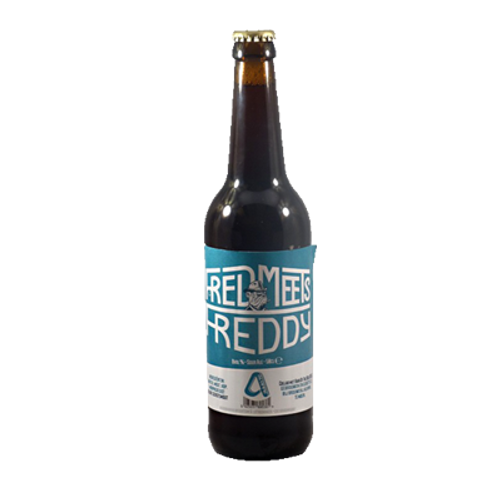 Alvinne Fred Meets Freddy Sour Ale