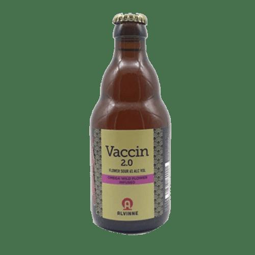 Alvinne Vaccin 2.0 Flower Sour Ale