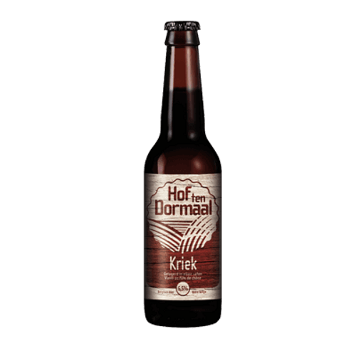 Hof Ten Dormaal Kriek Sour Ale
