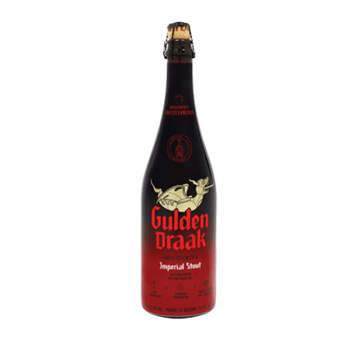 Gulden Draak Imperial Stout 750ml Bottle