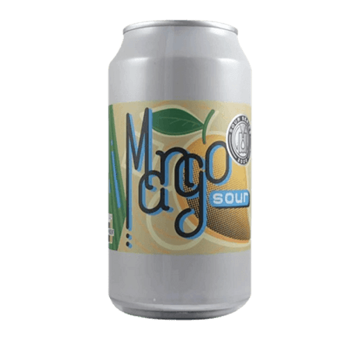 Big Shed Mango Sour Ale