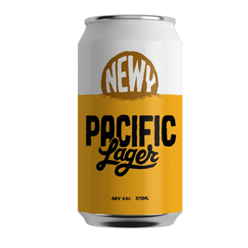 Hope Pacific Lager