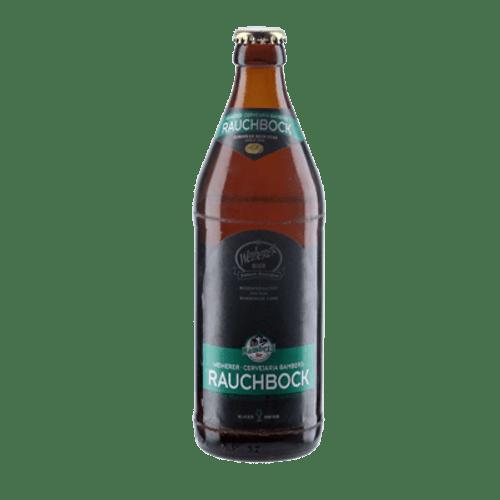 Weiherer/Cervejaria Bamberg Rauchbock
