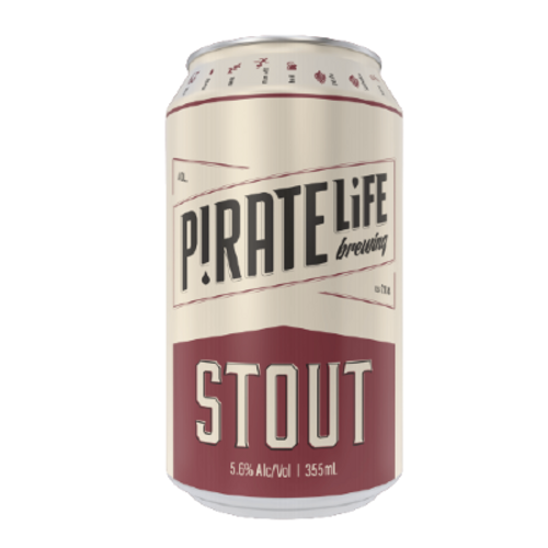 Pirate Life Stout