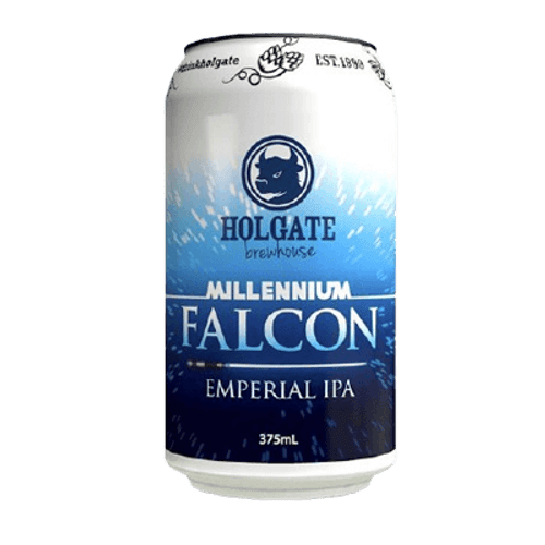 Holgate Millennium Falcon Emperial IPA 375ml Can