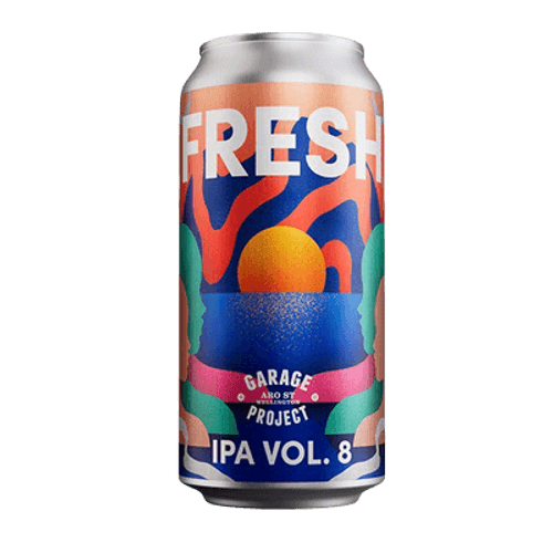 Garage Project Fresh IPA Vol 8 IPA