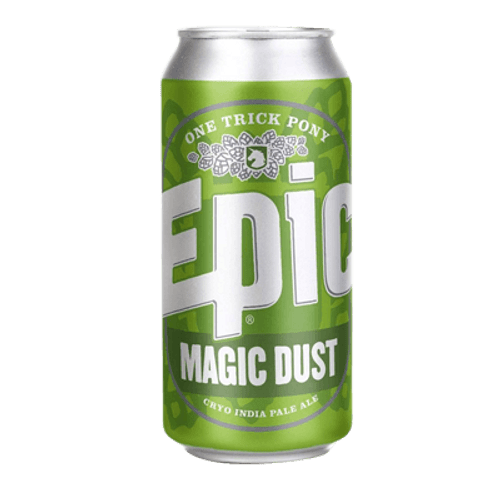Epic Magic Dust IPA